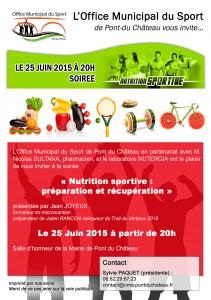Flyer_A5_nutrition-sportive